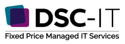 DSC-IT - Perth IT Support